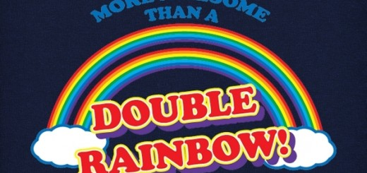 More Awesome Than A Double Rainbow