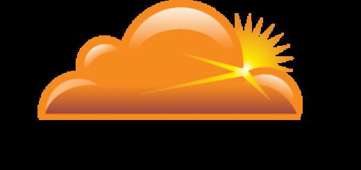 CloudFlare Web Hosting
