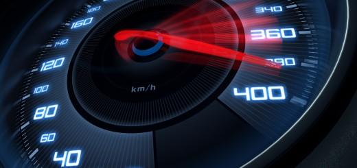 Website Hosting Speed