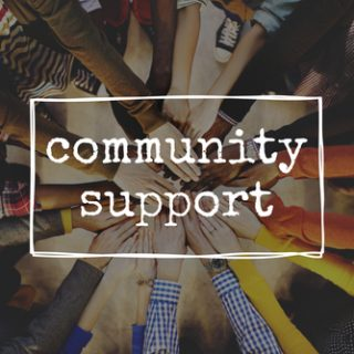 Community Supported Hosting Forum
