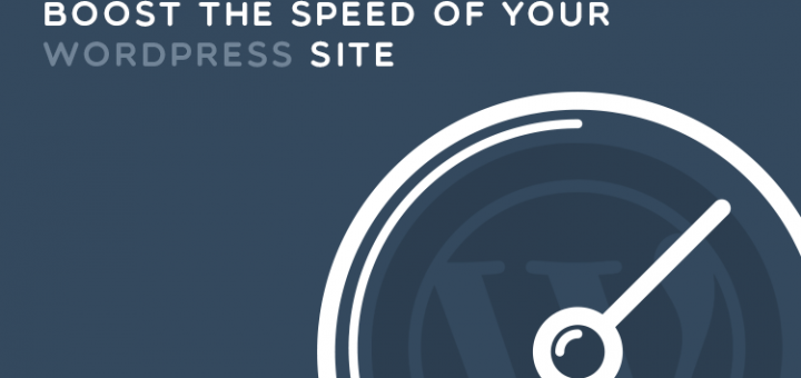 Speed up your WordPress for Free