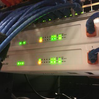 Hardware Firewalls Hosting Plans